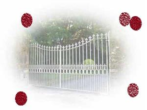 Electric Fence And Gate Automation