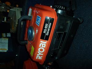 Ryobi RG-950 Generator