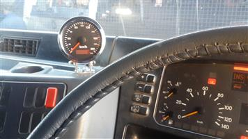 MERCEDES AXOR SPEEDOMETER PROBLEMS? A DASH MOUNTED GPS SPEEDOMETER IS THE ANSWER