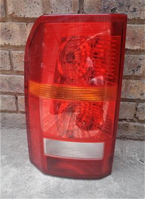 Land Rover Discovery 3 Tail Lights for sale | Auto EZI