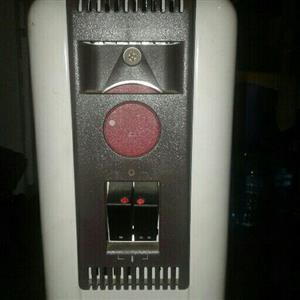 delongi 11 fin oil heater