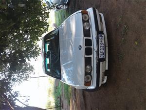 2000 BMW 2 Series