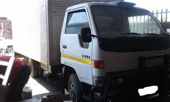 Used 1997 Toyota Dyna for sale