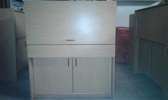 Naaldwerkkas / Sewing Cabinet