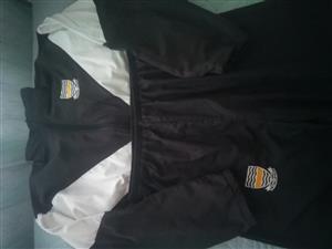 Jeppe Boys school track suit