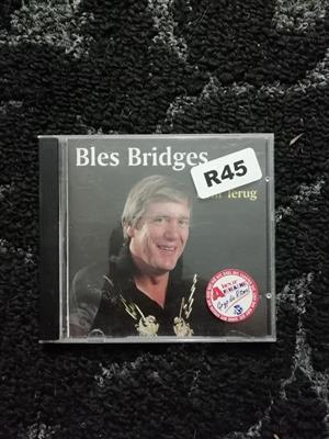 Bles Bridges kom terug cd te koop