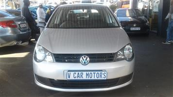 2014 VW Polo Vivo 5 door 1.4 Trendline