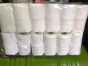 Toilet Paper Products for Bulk buyers, Households and Businesses.