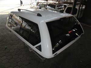 RANGER 16 EXT CAB BEEKMAN EXEC CANOPY 0995