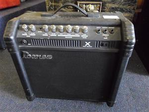 Ibanez TBX30R Guitar Amplifier