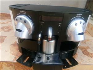 Nespresso Gemini Cs200 pro coffee  machine for sale negotiable