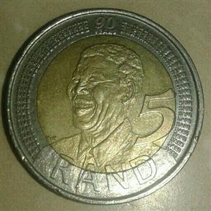 Mandela R5