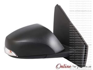 Renault Megane 09- Right Hand Side Door Mirror