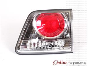 Toyota Fortuner 2.5 D-4D Right Hand Side Boot Light Boot Lamp LAT 2012-