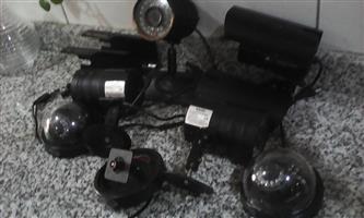 cctv cameras colour