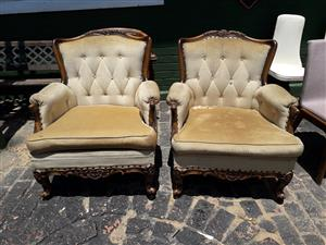 Antique Furniture And Collectables : We buy and sell old and new furniture , Contact us on 0823784008