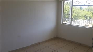 2 bedroom 1 bathroom 1st storey apartment to let