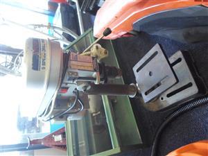 Ryobi 5 Speed 205mm Drill Press