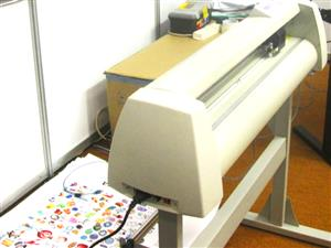 V-800 V-Series High-Speed USB Vinyl Cutter, 800mm Working Area Vinyl Cutter