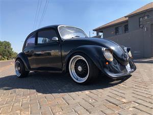 1971 VW Beetle 1.8 T
