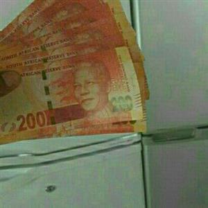 we pay cash fridge broken fridges