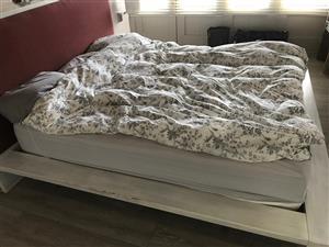 The Cloud Nine Chiroflex – King Bed mattress