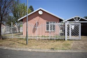 Danville (Westview) 3 bedroom house for sale