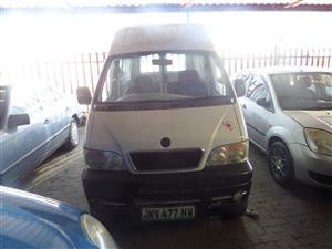 2008 DFM Panel Van