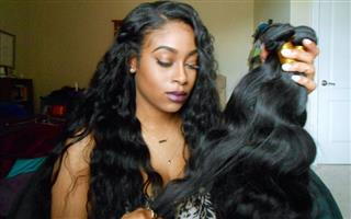 Brazilian and Peruvian weaves, wigs and closures....Massive sale