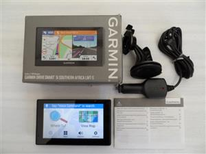 Garmin DriveSmart™ 51 LMT-S.