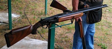Fabarm XLR 5 Velocity Semi Auto 12 gauge Shotgun