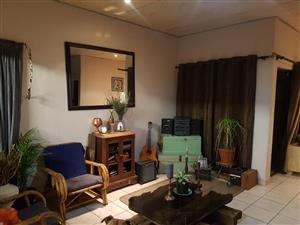 MONTANAPARK 2 BEDROOM FLAT TO RENT