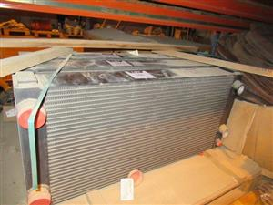Atlas Copco Coolers and other Machinery on Sale in Scorpion Zinc Online Auction