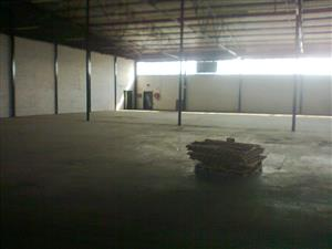 3 000m2 warehouse for sale in City Deep