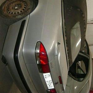 Saab spares