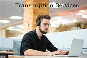 AUDIO&VIDEO TRANSCRIPTION SERVICES IN SOUTH AFRICA