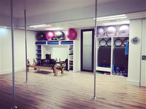 To Rent: Studio Space