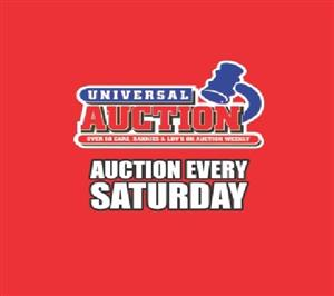 90x vehicles in good condition. All on Auction this Saturday