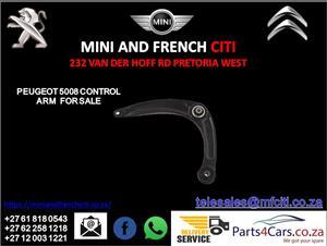 peugeot 5008 control arm for sale