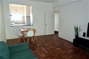One Bedroom House to let Kennilworth