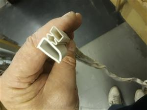 Domestic Fridge seals