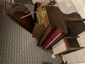 Steinway &Sons Grand Piano