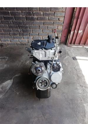 Peugeot Boxer 3.0 td engine