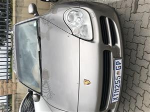2003 Porsche CAYENNE Cayenne S