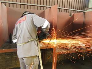 refresher courses in machinery and welding courses, certificate and licence call 0769449017
