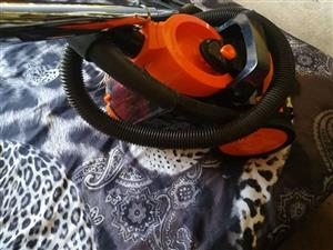 Bennett read Force 8 vacuum cleaner