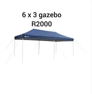 6 x 3 Gazebo