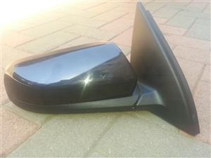 chev lumina side mirror