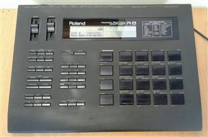 Roland human rhythm composer R-8. Make me an offer.