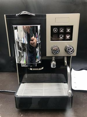 Expobar Quartz 1 Group Capsule Commercial Espresso Coffee Machine Home / Office